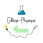 Quatrième Collège-Physique