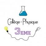 troisième collège-physique